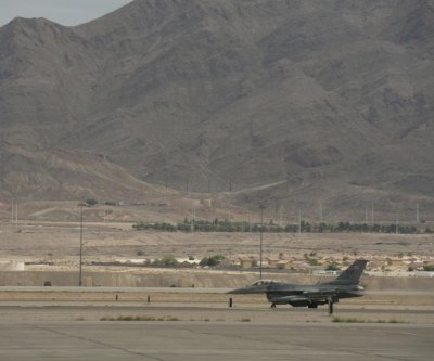 Nellis AFB to test 5G network beginning in January 2021