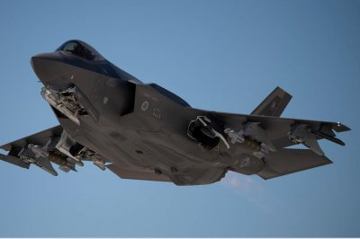 F-35 costs falling, Pentagon estimates indicate