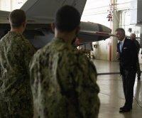 Navy to rename U.S. Fleet Forces Command to U.S. Atlantic Fleet