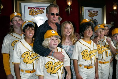 'Bad News Bears' actress killed at 20