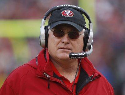 49ers fire offense coordinator Mike Martz