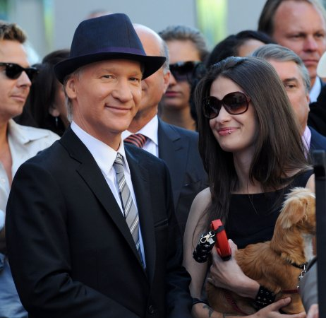 Bill Maher won't apologize for comedy
