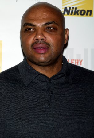 San Antonio artist fires back at Charles Barkley with mural after fat comments