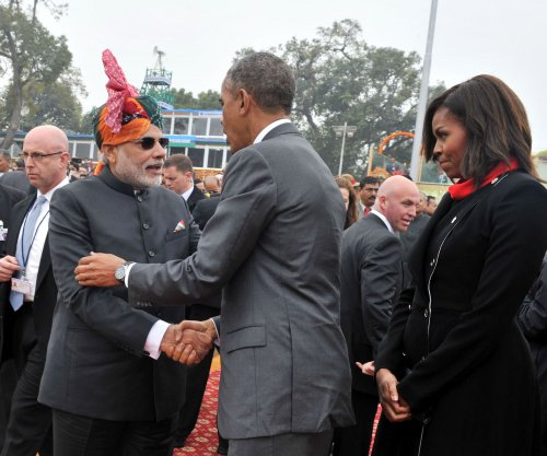 Obama's India trip: A parade, pageantry and $4B in aid