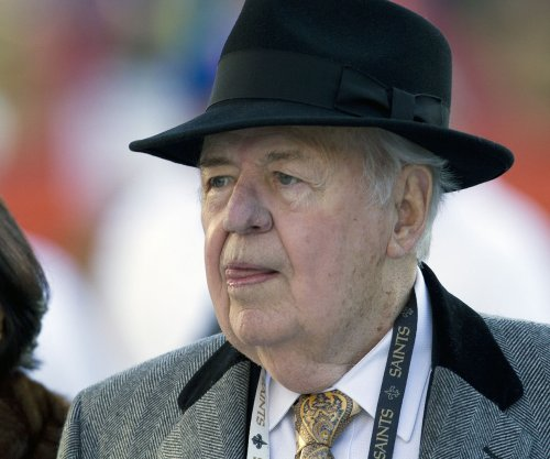 Saints and Pelicans owner Tom Benson ordered to undergo mental evaluation