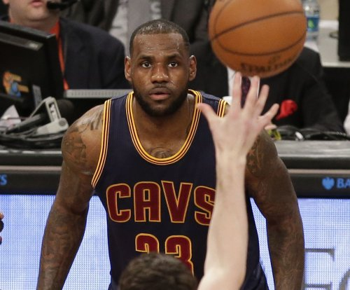 Cleveland Cavaliers bounce Miami Heat