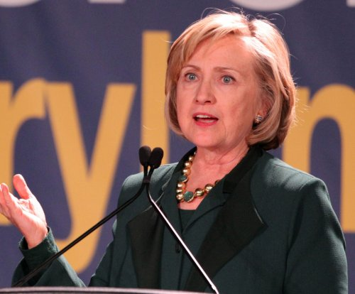 Hillary Clinton calls for overhaul of criminal justice system in wake of Baltimore riots