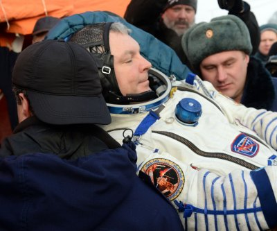 Corruption leads to accidents in Russian space program