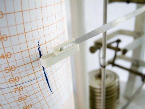 USGS questions study's alarming LA earthquake prediction