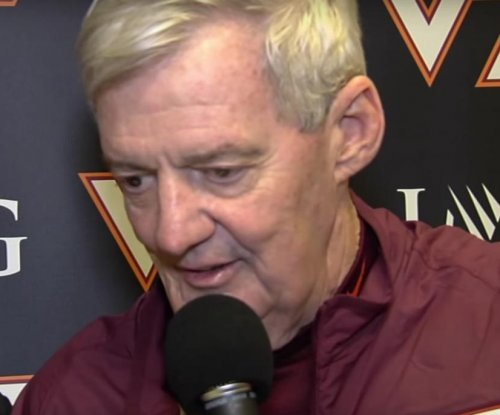 Frank Beamer took Virginia Tech farther than most thought he could