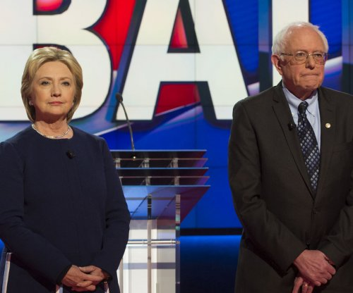 Clinton, Sanders defend abortion rights in first town hall to raise issue