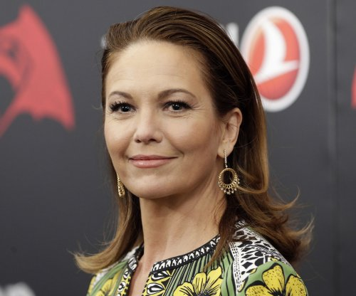 Diane Lane to star in 'The Cherry Orchard' on Broadway