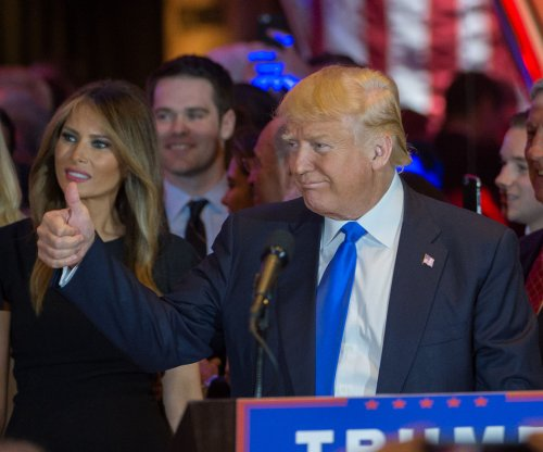 Donald Trump sweeps all five Atlantic coast primaries
