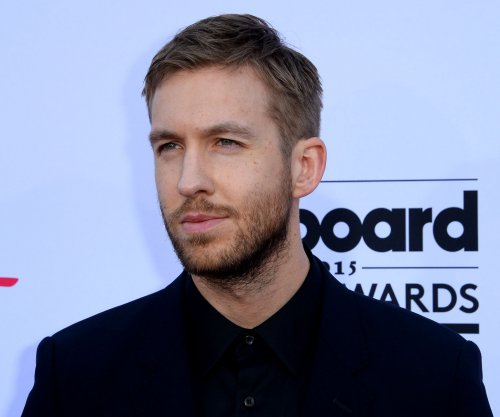 Calvin Harris 'still recovering,' cancels more shows following car accident