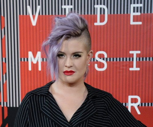 Kelly Osbourne sued by her father's mistress