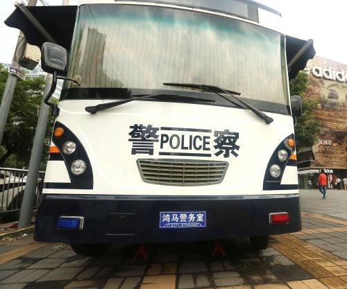 China arrests more than a dozen North Korea defectors
