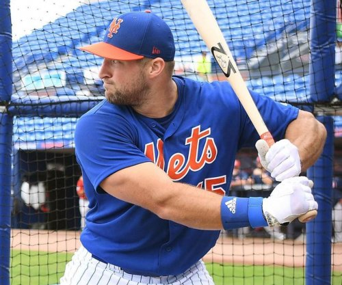 Tim Tebow: New York Mets considering promotion