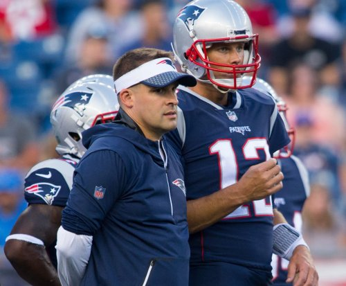 New England Patriots' McDaniels overheard Houston Texans DBs before TD