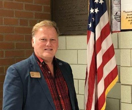 Kentucky state rep. Dan Johnson found dead after molestation allegation