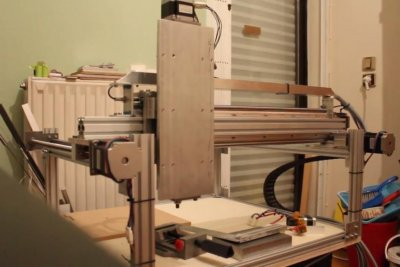 Inventor makes 3D printer play Beethoven