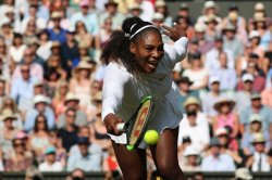 Alexis Ohanian writes post-Wimbledon message for wife Serena Williams