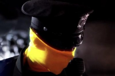 'Watchmen': HBO releases first image from comic book series