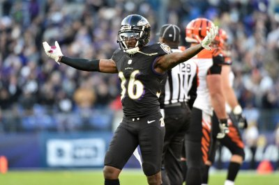 Baltimore Ravens, DB Tavon Young agree to contract extension