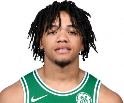 Celtics rookie Carsen Edwards hits eight 3-pointers in third quarter vs. Cavaliers