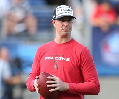 Atlanta Falcons QB Matt Ryan dealing with ankle sprain, not ruled out for Week 8
