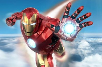 'Iron Man VR' delayed until May