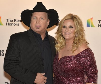 CBS to air 'Garth & Trisha Live!' concert event Wednesday