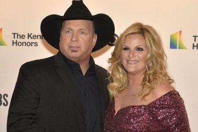 CBS to air 'Garth & Trisha Live!' concert event Wednesday