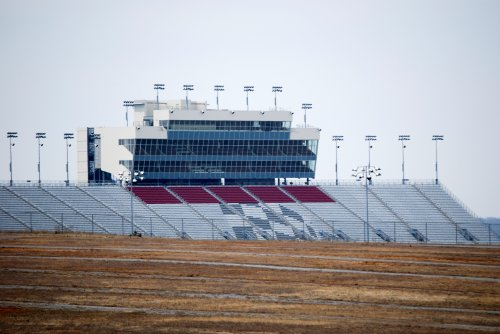 Nashville Superspeedway to host first NASCAR Cup Series race in 2021