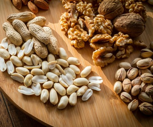 Scientists figure out why Brazil nuts always rise to top of grain pile