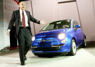 Fiat's challenges become Chrysler's