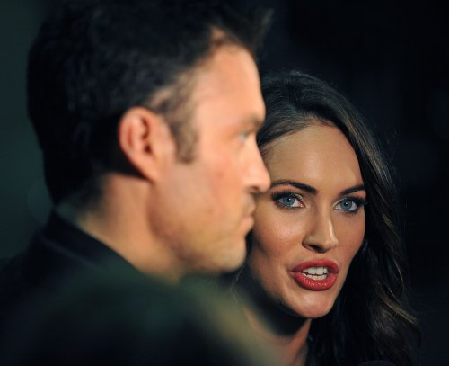 Megan Fox gives birth to a son