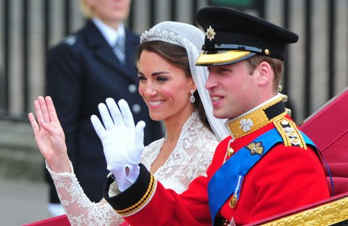 Prince William and Kate Middleton planning 'low key' anniversary celebration