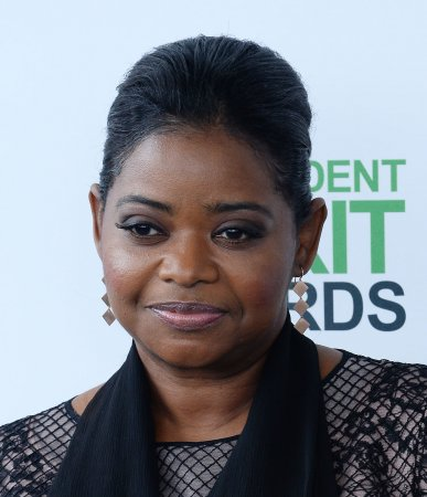 Octavia Spencer plays James Brown's aunt in 'Get On Up'
