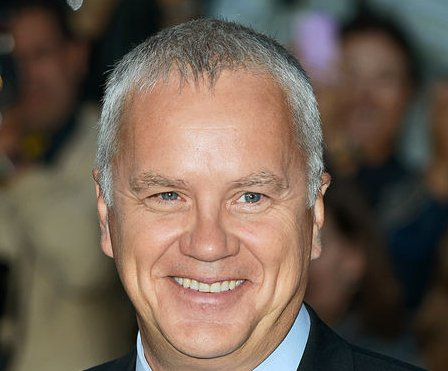 Tim Robbins, Jack Black to star on HBO series 'The Brink'