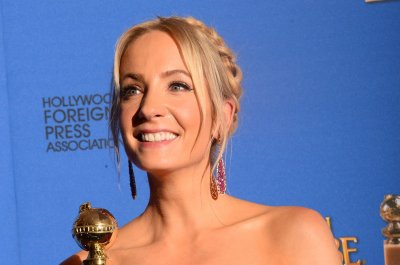 Joanne Froggatt wins Golden Globe, recognizes rape victims in heartfelt acceptance speech