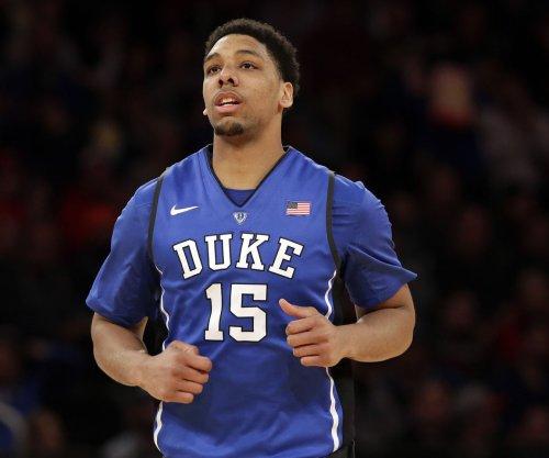 Duke survives Virginia Tech in OT