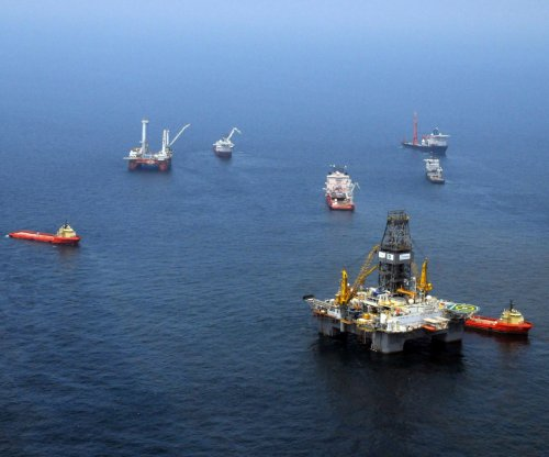 Offshore Ireland yields new oil
