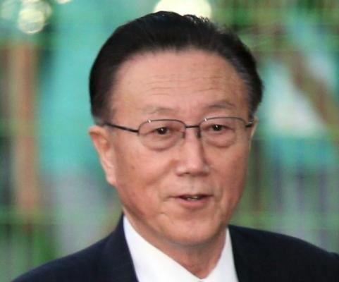 Veteran North Korea bureaucrat gaining Kim Jong Un's trust, analyst says