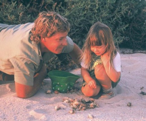 Bindi Irwin opens up about dad Steve's death