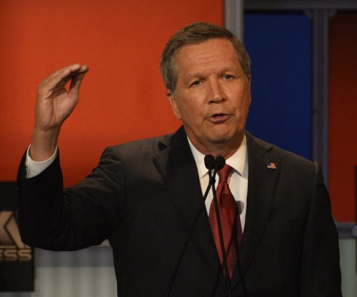 Kasich suggests a government agency of Judeo-Christian values