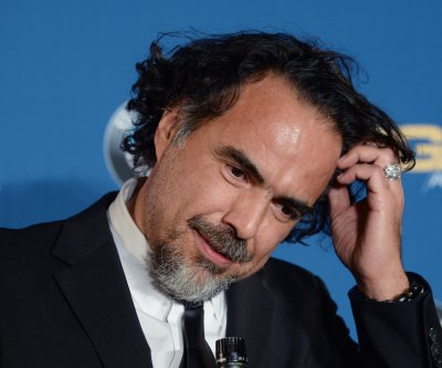 Iñárritu wins Directors Guild of America honor for the second year in a row