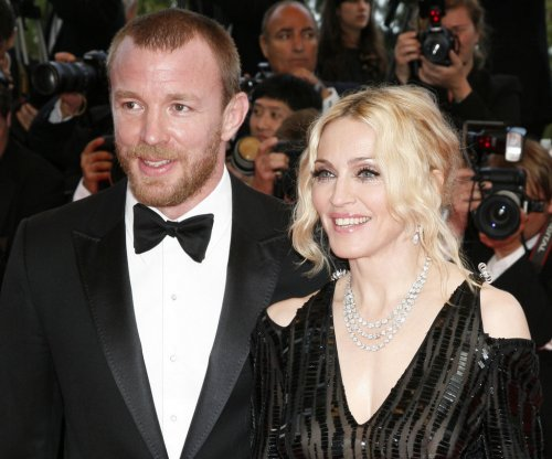 Judge scolds Madonna, Guy Ritchie amid custody battle