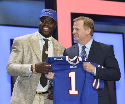 Buffalo Bills explain decision to draft injured Shaw Lawson