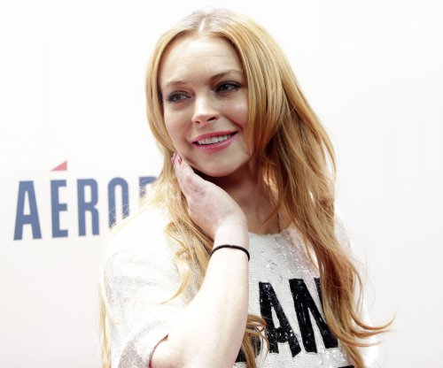 Lindsay Lohan accuses Egor Tarabasov of cheating in cryptic, social media rant