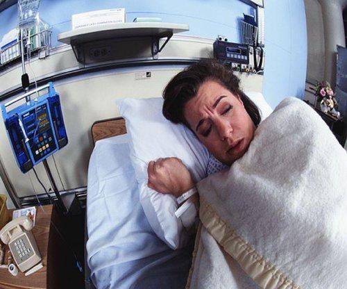 Opioid overdoses burden U.S. hospitals: Report